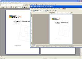 ms office patibility
