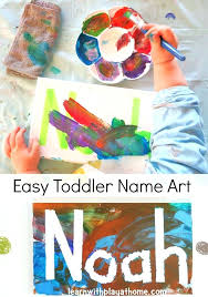 Easy Arts And Crafts For Preschoolers Best Toddler To Kindergarten Images On Art Fun Christmas Projects