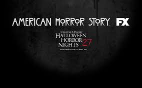 Halloween Horror Nights Auditions 2017 by American Horror Story Horror Night Nightmares