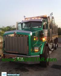 Kenworth #t800 #wide #grille #greenmachine #dump #truck #chrome ... Kenworth T800 Dump Trucks In Florida For Sale Used On 2015 Kenworth 4axle 16 Dump Truck Opperman Son 2008 For Sale 2611 California Used Tri Axle In Ms 6201 2003 Dump Truck Straight Pipe Jake Brake Youtube For American Truck Simulator Image Detail A Photo On Flickriver Nashville Tn Tri Axle 2014 Sale 2006 593031 Miles Troy Il Pup Combo Set Dogface Heavy Equipment Sales