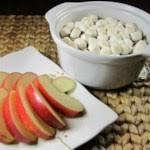Pumpkin Fluff Dip Without Pudding by Pumpkin Fluff Dip Recipe Allrecipes Com