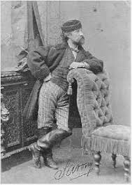 His 1882 Lecture Tour Oscar Wilde Posed For A Series Of Photographs Taken By Napoleon Sarony Then The Most Famous Portrait Photographer In America