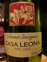 100 Casa Leona S And Vs Beginners Attempt At Wine Tasting Cabernet