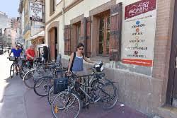 la maison du velo toulouse 6 associations qui font vivre le vélo sur le canal des 2 mers à