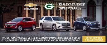 Koehne Chevrolet Buick GMC Oconto | Serving Green Bay, WI Buick, GMC ...