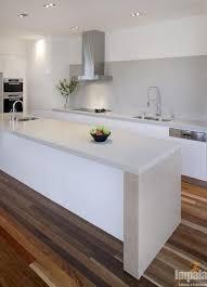 Kitchen Theme Ideas Photos by Best 25 Modern White Kitchens Ideas On Pinterest Modern Kitchen