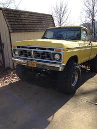 100 1977 Ford Truck Parts F250Dave N LMC Life
