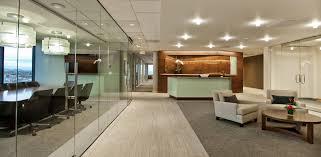 Modern Unique Commercial Interior Design Firms Waterleaf Architecture