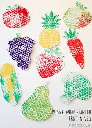 Simple Crafts For Toddlers And Preschoolers Nutrition Arts Healthy Preschool Ideas On Strawberry Fruit