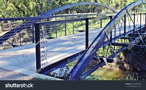 100 Bow String Truss Historical String Pony Bridge Built Stock Photo Edit Now