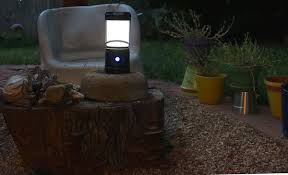 Thermacell Mosquito Repellent Patio Lantern Amazon by Thermacell Repellent Camp Lantern Review U2013 The Gadgeteer