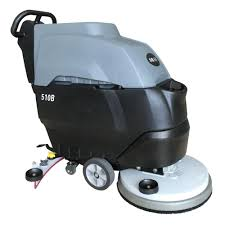 Tennant Floor Machine Batteries by Portable Floor Scrubber Auto Scrubbers Tennant Les Minuteman More