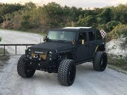 New 4 Door Jeep Truck] - 28 Images - Jeep Jk Crew Bruiser On 44 S ...
