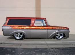 1962 Ford F100 Unibody..Re-pin Brought To You By Agents At ...