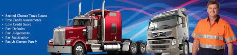 100 Commercial Truck Loans