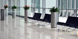 How To Choose The Best Flooring Material For An Office