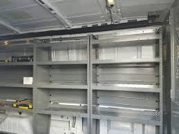 Truck And Van Shelving - Adrian Steel Products Distributed By Boston ... Cargo Trailer Equipment Inlad Truck Van Company Stupendous Shelving And Storage For Appealing Ram Promaster City Commercial Transform With Terrific Sprinter Sale Work Shelves And Adrian Steel Products Distributed By Boston Foldable Ranger Design Old Youtube Buy Canteen Custom Parts Online Mickey Van Shelves Racks Custom Vans Expertec Upfitting Electrical Contractor Package Service Trucksute Canopy Shelving Divider Yelp