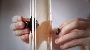 Ferrofluid Makes The Lava Lamp Cool Again
