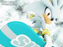 Silver The Hedgehog Coloring Pages Larsonporscheaudiblog