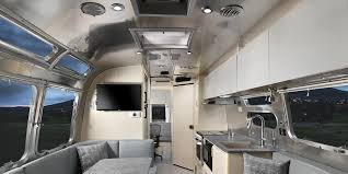 104 Airstream Flying Cloud For Sale Used S Latest Travel Trailer Is Aimed At Nomadic Remote Workers