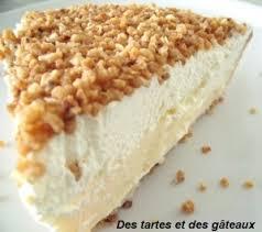 gateau a pate levee la tarte brésilienne de belgique le de
