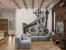 100 Home Designing Photos HOME DESIGNING Rich Industrial Style Unites Jewel Colours