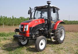 China Weifang Huabo 70HP Cheap Big Trucks Tractor Tractors - China ...