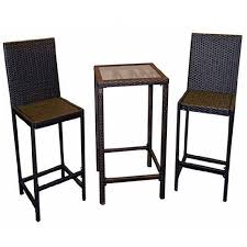 High Top Patio Furniture Sets by High Top Patio Furniture Home Outdoor