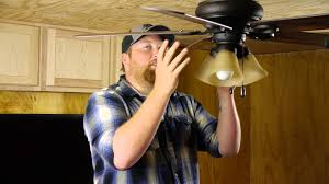 Hampton Bay Ceiling Fan Humming Noise by Ceiling Fans U0026 Grinding Noises Ceiling Fan Maintenance Youtube