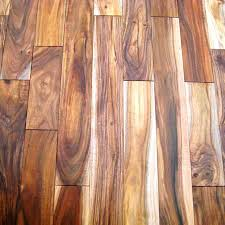 Tobacco Road Acacia Engineered Hardwood Flooring by Things To Know About Acacia Wood Flooring