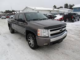 Grand Rapids - Used 2007 Chevrolet Silverado Vehicles For Sale