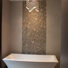 Modern Bathroom Rugs And Towels by Bathroom Towel Rail With Kohler Bathtubs And Wooden Chair Also