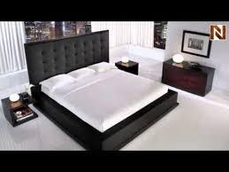 Modloft Platform Bed by Modloft Ludlow King Bed Md317 K Blk Youtube Modloft Worth Platform