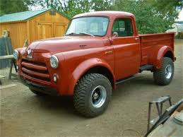 100 1955 Dodge Truck For Sale 12Ton Pickup For ClassicCarscom CC1194672