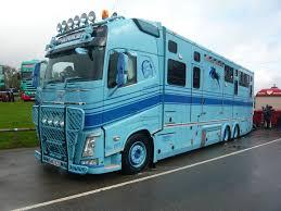 Pin By Homer Herod On Semi Truck Motor Home   Volvo Trucks, Volvo ...