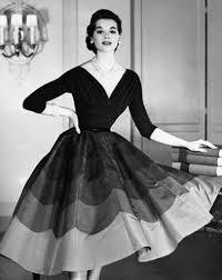 Retro Style Dresses For Women