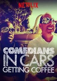 Comedians In Cars Getting Coffee Light Sweet