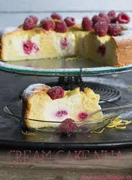 torta nua traumhafter italienischer ricottacreme kuchen