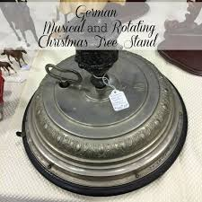 Krinner Christmas Tree Stand Canada by Musical Rotating Christmas Tree Stand Christmas Lights Decoration