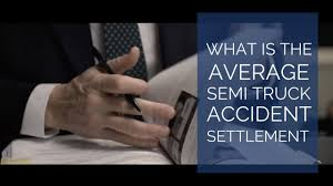 100 Truck Accident Lawyer San Diego What Is The Average Semi Truck Accident Settlement