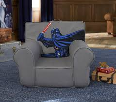 Star Wars™ Darth Vader™ Anywhere Chair | Pottery Barn Kids Kids Baby Fniture Bedding Gifts Registry Desk Chair Oversized Chairs Astounding Pottery Barn Anywhere 12461 Light Pink Ideas Chic Slipcovers For Better Sofa And Look Decorating Slipcovered Parsons Black Friday 2017 Sale Deals Christmas A Crafty Escape Knockoff Purposeful Productions How To Save Big On A Pbk