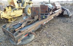 100 Rolloff Truck For Sale Roll Off Truck Bed Frame Item DA7482 SOLD April 12 Vehi