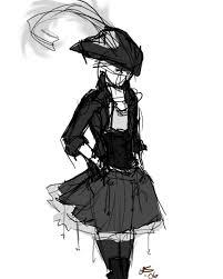 Pirate Costume Design By Wearingagreenjacket On DeviantArt