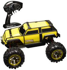100 Summit Rc Truck Amazoncom Traxxas 720763 116 VXL Vehicle With TQi 24GHz