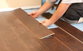 choosing subfloor for hardwood tile and laminate floors gc