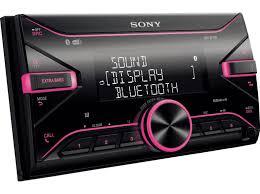 sony dsx b710kit autoradio inkl dab antenne schwarz