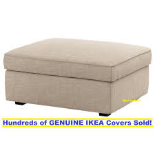 IKEA KIVIK Footstool (Ottoman) Cover Slipcover HILLARED BEIGE For ... Club Chair And Ottoman Slipcovers Modern Decoration Living Room For Shaped Fniture Chairs Ottomans More Hgtv Computer Back Support Shop Sure Fit Stretch Slipcover On Sale Free Shipping Awesome Rowe Best Sofa Rhombus Jacquard Universal Oversized Storage Cover Fniture Design Navy Blue Coffee Table Covers T Couch Seat Cushion Loveseat Wingback Set Wing Smith Brothers Accent Pique One Piece Surefit Amazon Fresh