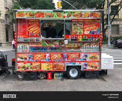 100 Philly Food Trucks Vendors Image Photo Free Trial Bigstock