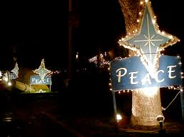 Christmas Tree Lane Pasadena by Pasadena Christmas Lights Los Angeles Love Affair