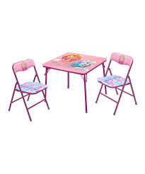 PAW Patrol Skye & Everest Three-Piece Table & Chair Set ... Cheap 2 Chair And Table Set Find Happy Family Kitchen Fniture Figures Dolls Toy Mini Laloopsy House Made From A Suitcase Homemade Kids Bundle Of In Abingdon Oxfordshire Gumtree Journey Girls Bistro Chairs Fits 18 Cluding American Dolls Large Assorted At John Lewis Partners Mini Carry Case Playhouse With Extras Mint E Stripes Mga Juguetes Puppen Toys I Write Midnight Rocking Pinkgreen Amazonin Home Kitchen Lil Pip Designs 5th Birthday Party